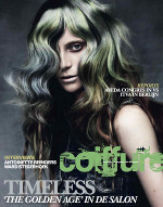 Coiffure cover