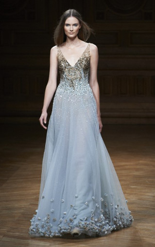 Catwalk looks: Tony Ward