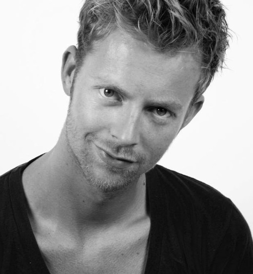 Nieuwe blogger: Dennis Rombout