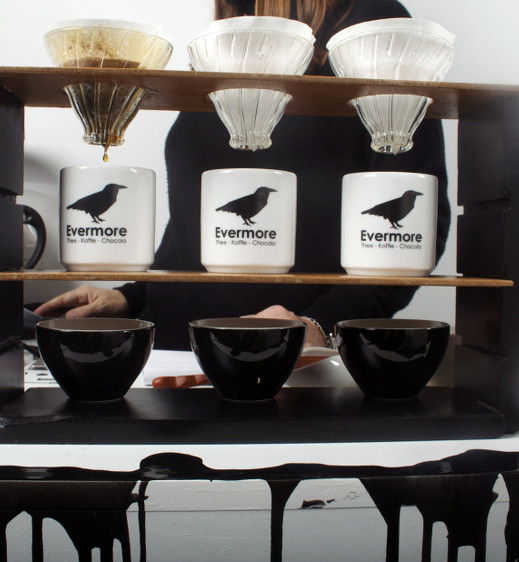 Hotspot: Slow coffee bij Margreeth Olsthoorn