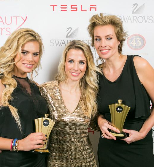 Uitreiking Astir Awards