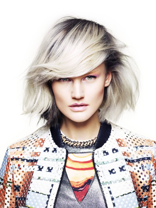 TONI&GUY Lexicon Collection 2015