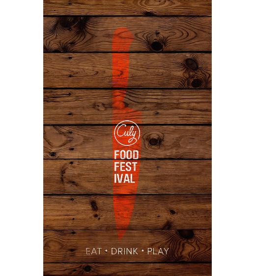 Nieuw: Culy Food Festival