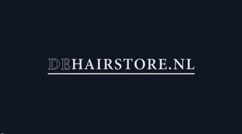On Video: De Hairstore