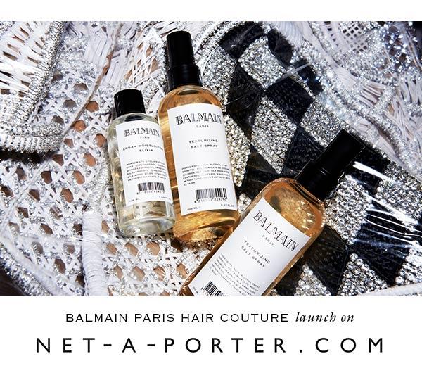 Haarproducten te koop bij Net-a-porter
