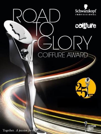 Coiffure Award introduceert aanmoedigingsprijs