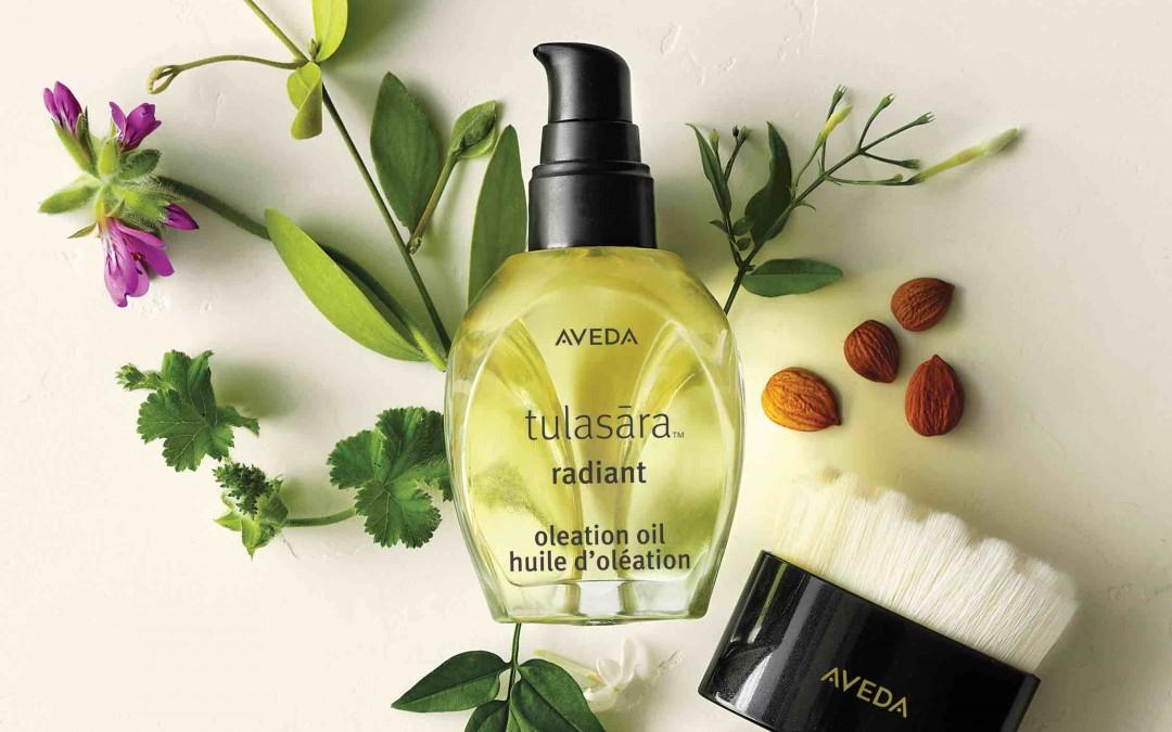 WINACTIE gesloten: Aveda Tulasara huidverzorging kit
