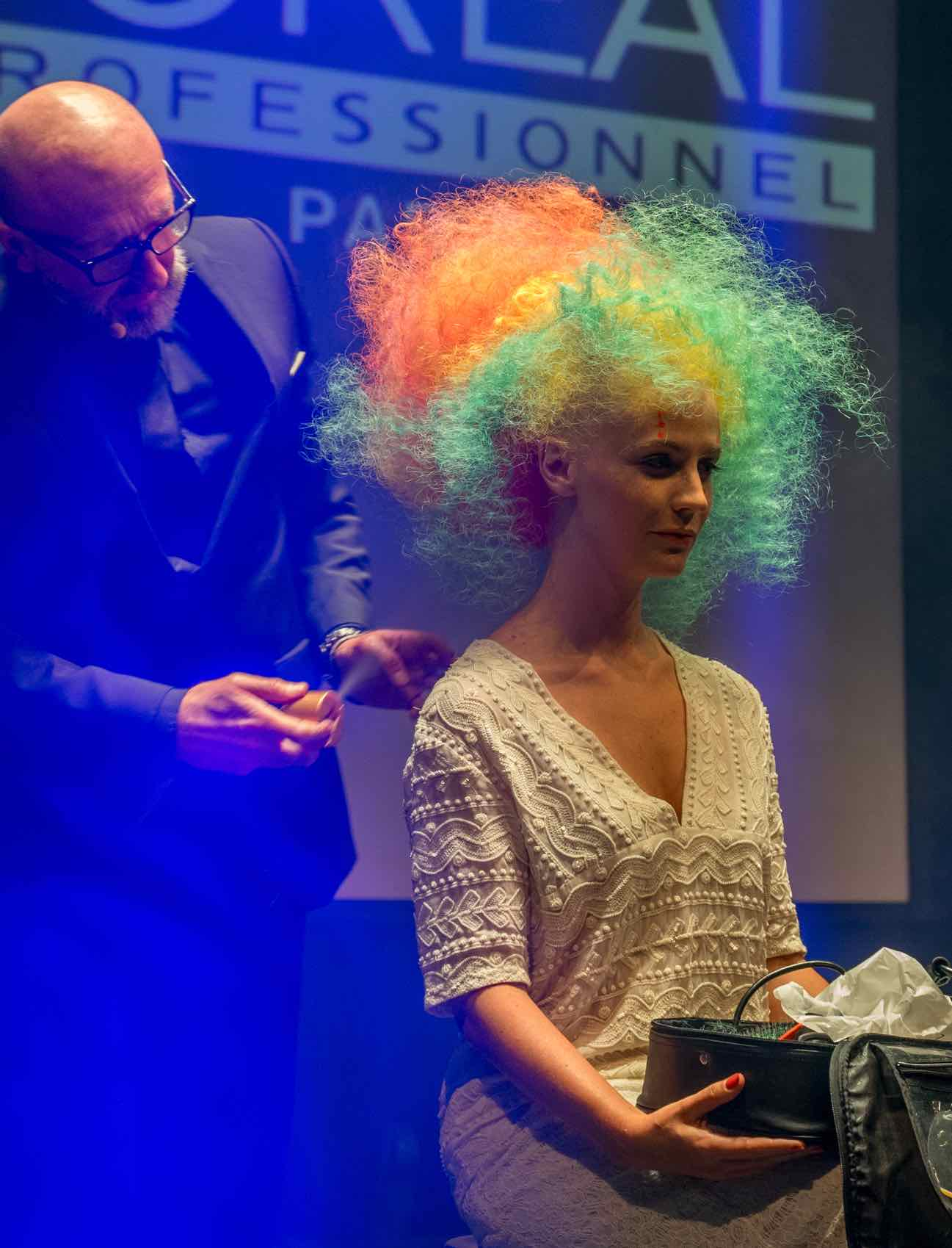 SAVE THE DATE: The Hair Project