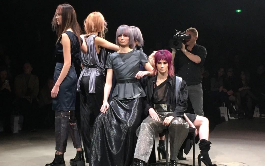 Videoreport: Backstage bij FashionWeek Amsterdam