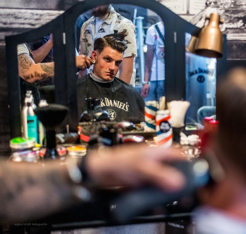 BarberSociety Live: hét event voor barbers en herenkappers