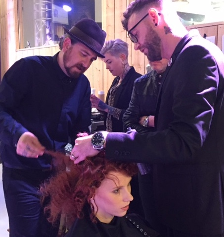 Interview: Hair artist Simon Miller over true beauty