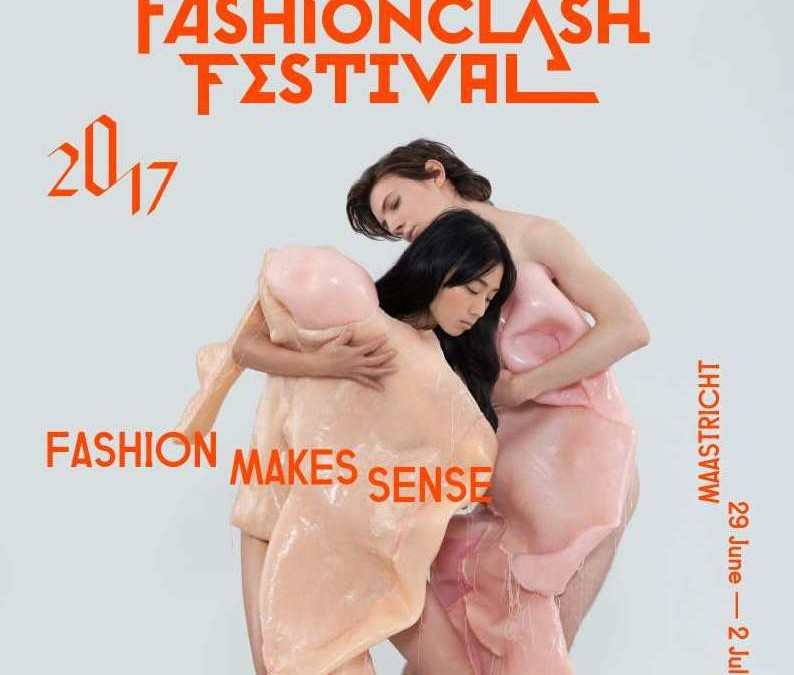 EVENT TIP: FASHIONCLASH Festival
