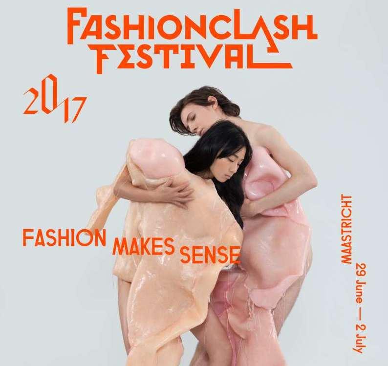 EVENT TIP: FASHIONCLASH Festival