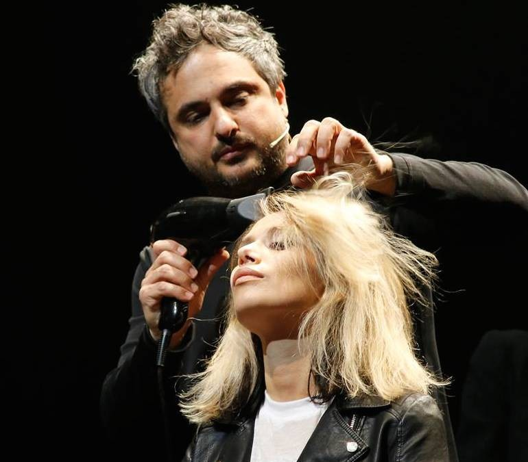 HAIR ON STAGE: Internationaal top event in Amsterdam