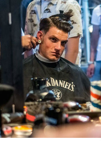 Barber Society Live 2017 groot succes