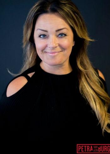BLOG Petra van den Burg: Met mensen werken
