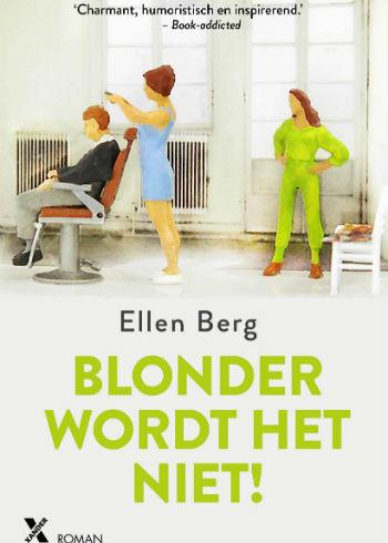 Winactie: Blonder wordt het niet