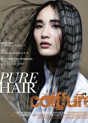 NIEUWE COIFFURE: PURE HAIR