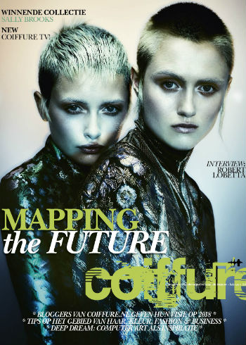 NIEUWE COIFFURE: MAPPING THE FUTURE