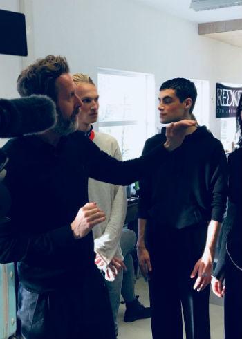Nieuw op Coiffure TV: Backstage bij ArtEZ