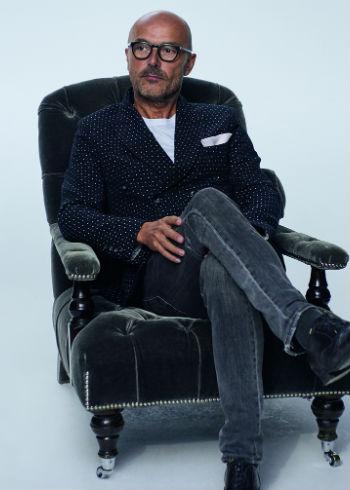 Rossano Ferretti nieuwe Global Ambassador Coty Professional
