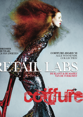 Coiffure Magazine