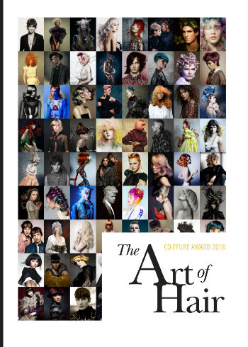 Pre-order nu met korting: The Art of Hair CA2019