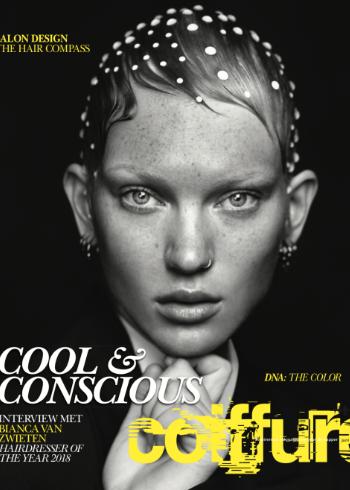 NIEUWE COIFFURE: Cool & Conscious