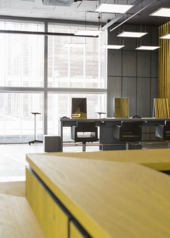 Flexibele werkplekken in trek: actie uitgebreid