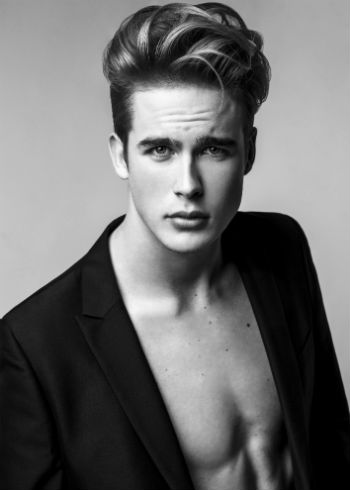 Blog Mr Sam Wall: New Masculine Look