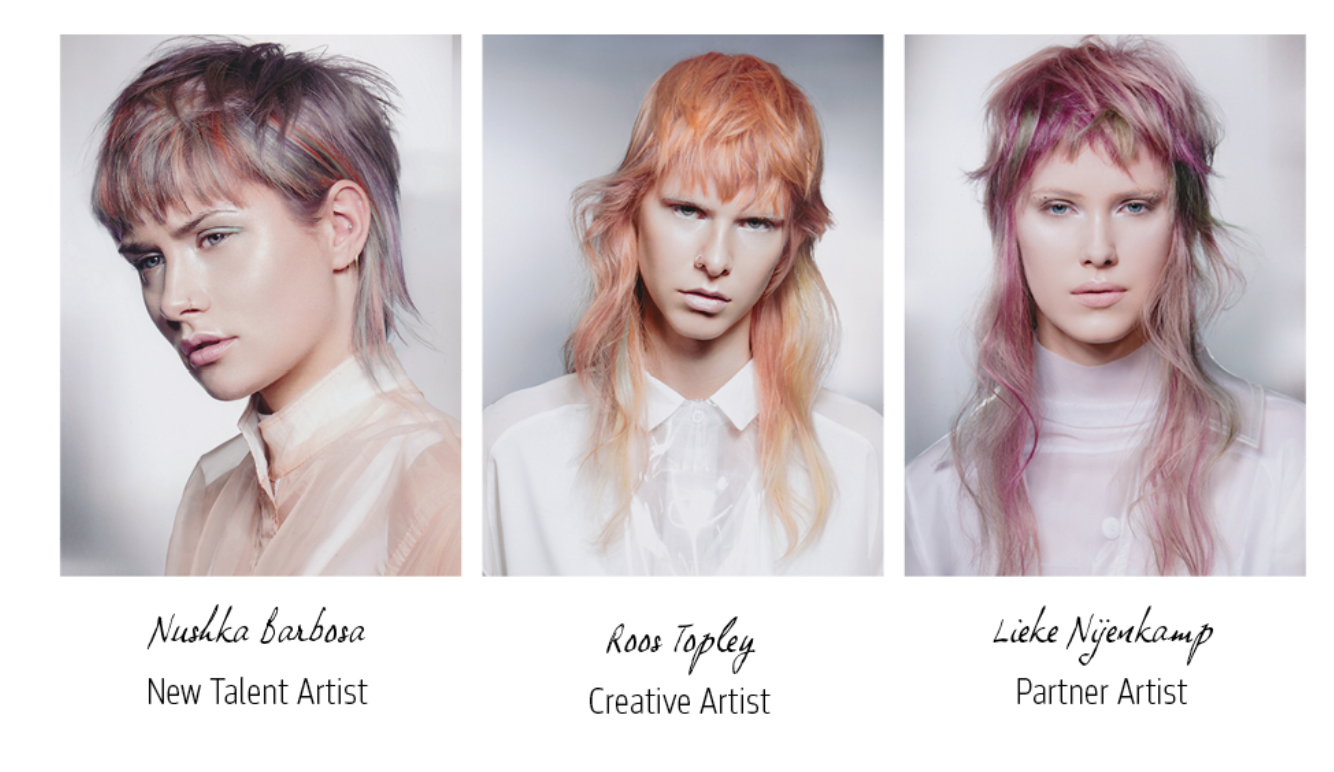 Goldwell Color Zoom Challenge