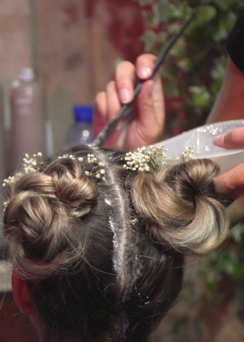 Coiffure TV: loop jij bij? #Throwback