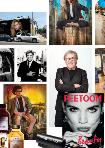 Rob Peetoom opent eerste salon VS