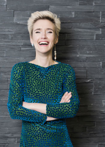 Coiffure Award 2019: Agnes Westerman aan het woord