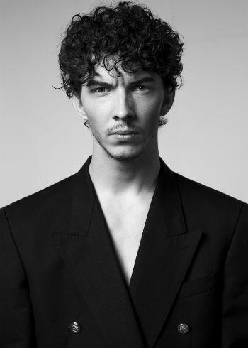 Blog Mr Sam Wall: Curls for girls?