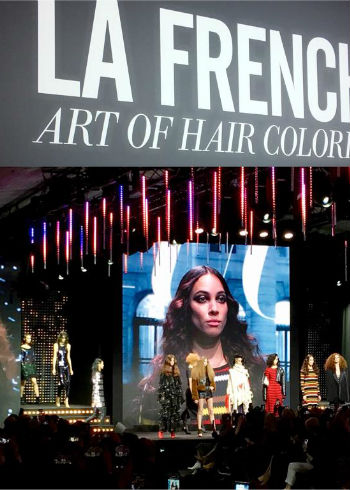 #VIDEO Coiffure TV: L'Oréal Professionnel celebrates 110 year anniversary