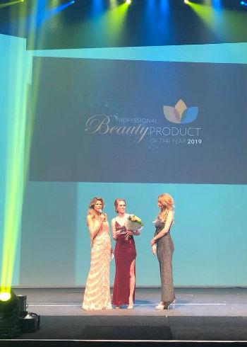 Prijzenregen voor beste beauty producten!