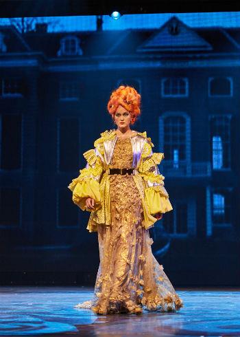 To watch: A Vanity Fairytale by Bianca van Zwieten