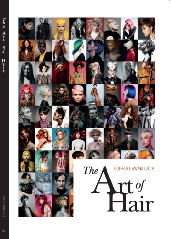 Bestel nu: The Art of Hair CA2019!