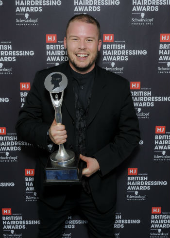 British Hairdressing Awards 2019 #Highlights