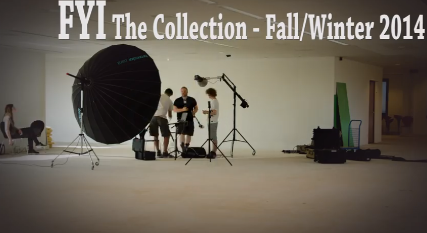 FYI The Collection Fall/Winter 2014