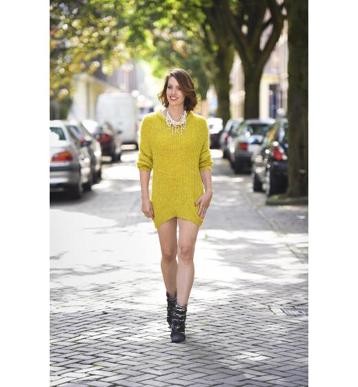 Nieuwe blogger: Iris Poldervaart