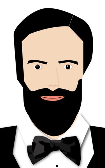 Arjan Bevers: Laatste blog als Hairdresser of the year