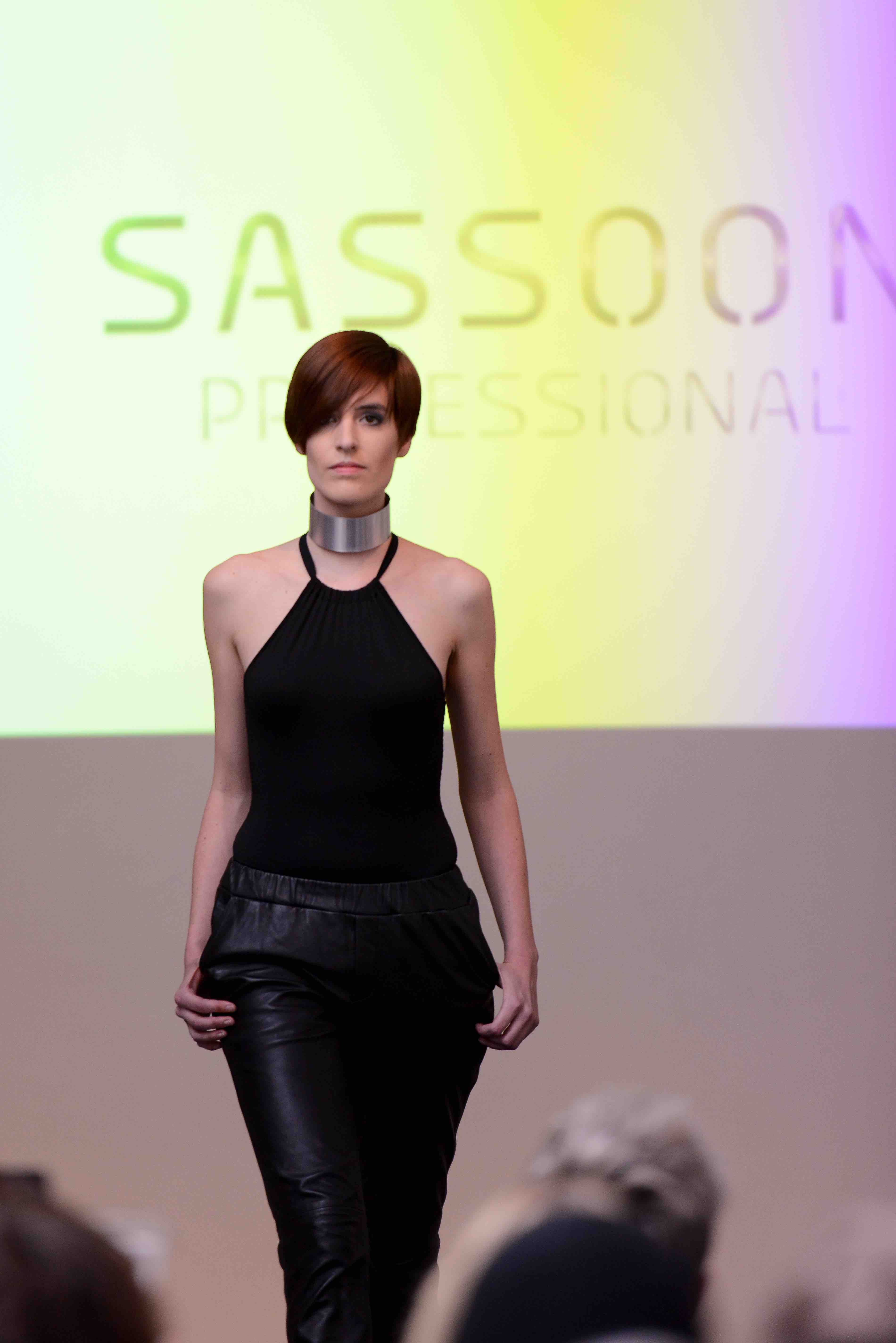 To watch: video Coiffure Colour Live Edition