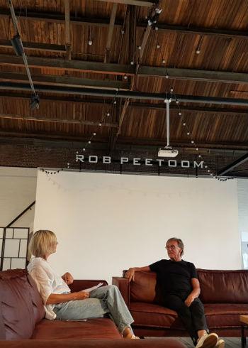 Coiffure TV: In gesprek met Rob Peetoom – het vervolg