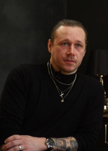 Nieuw op Coiffure TV: In gesprek met Jeff Rooze