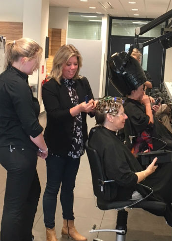 COIFFURE AWARD 2019: Kappersakademie goes Young Talent