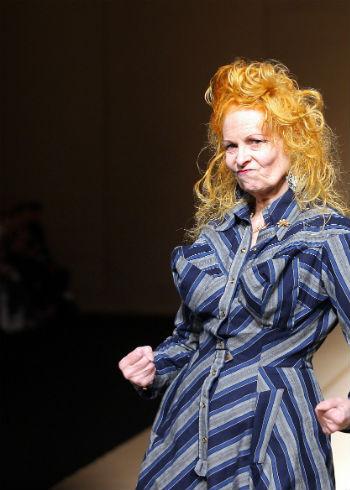#tipvandeweek: De rebellie van Vivienne Westwood