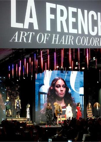 #VIDEO Coiffure TV: L'Oréal Professionnel celebrates 110 year anniversary