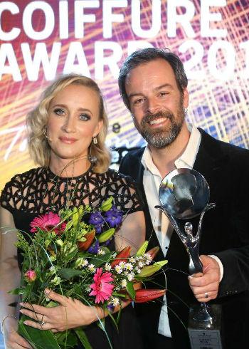 Coiffure TV: Coiffure Award #Throwback